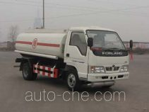 Foton Forland BJ5046G8BE6 fuel tank truck