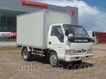 Foton Forland BJ5046V8BB5-1 фургон (автофургон)