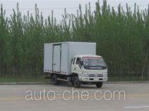Foton BJ5046XXY-F2 фургон (автофургон)