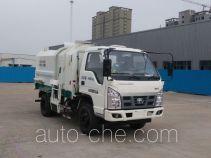 Foton BJ5046ZZZ-FA self-loading garbage truck