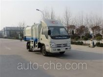 Foton BJ5046ZZZ-X1 self-loading garbage truck