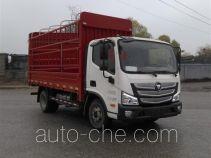 Foton BJ5048CCY-FD stake truck