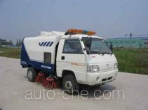 Foton Forland BJ5048T7BD5 street sweeper truck