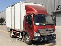 Foton BJ5048XXY-FD фургон (автофургон)