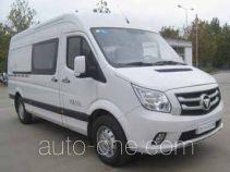 Foton BJ5048XXY-V4 фургон (автофургон)