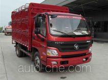 Foton BJ5049CCQ-A1 грузовой автомобиль для перевозки скота (скотовоз)