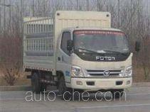 Foton BJ5049CCY-BB stake truck