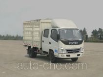 Foton BJ5049CCY-DA stake truck