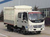 Foton BJ5049CCY-DB stake truck