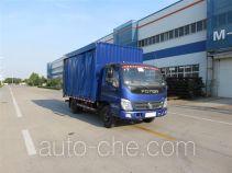 Foton BJ5049CYL-FA грузовик для перевозки напитков