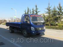 Foton BJ5049JSQ-FA грузовик с краном-манипулятором (КМУ)