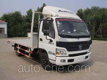 Foton BJ5049TPB-F1 грузовик с плоской платформой