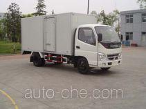 Foton Ollin BJ5049V9BW6-A box van truck