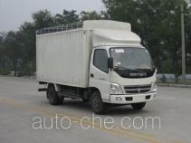 Foton Ollin BJ5049V7BEA-A5 soft top box van truck