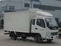 Foton Ollin BJ5049V7CD5-B2 soft top box van truck