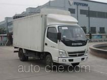 Foton Ollin BJ5049V7BD6-C2 soft top box van truck
