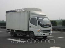 Foton Ollin BJ5049V8BEA-A5 soft top box van truck