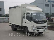 Foton Ollin BJ5049V7CD6-C2 soft top box van truck