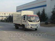 Foton BJ5049V9CEA-1 грузовик с решетчатым тент-каркасом