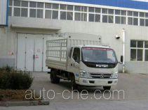 Foton BJ5049V9CEA-FA stake truck