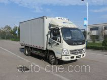 Foton BJ5049XLC-A1 refrigerated truck