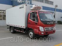 Foton BJ5049XLC-A2 refrigerated truck