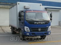 Foton BJ5049XSH-AC mobile shop
