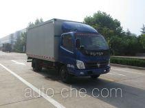 Foton BJ5049XWT-AA mobile stage van truck