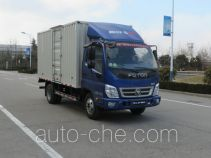Foton BJ5049XXY-C1 фургон (автофургон)