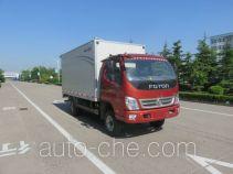 Foton BJ5049XXY-F9 фургон (автофургон)