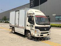 Foton BJ5049XXYEV5 electric cargo van