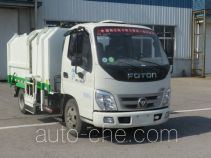 Foton BJ5049ZZZ-AB self-loading garbage truck