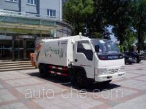 Foton Ollin BJ5050ZYS garbage compactor truck