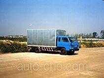 BAIC BAW BJ5051XXYCN6B box van truck