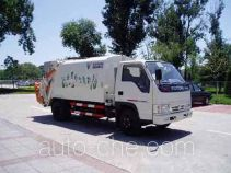 Foton Ollin BJ5051ZYS garbage compactor truck