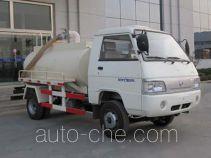 Foton BJ5052GXW-1 sewage suction truck