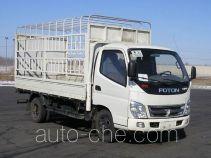 Foton Ollin BJ5059VBBEA-G1 stake truck