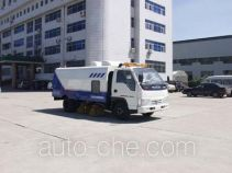 Foton Ollin BJ5059ZBBD6 street sweeper truck
