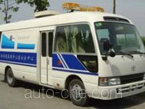 BAIC BAW BJ5060XJC1 environmental monitoring vehicle