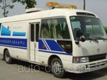 BAIC BAW BJ5060XJC1 автомобиль экологического мониторинга