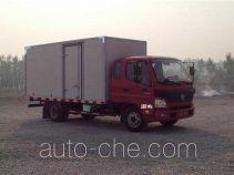 Foton BJ5061XXY-FE box van truck