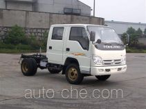 Foton BJ5062JGK-G1 special purpose vehicle chassis