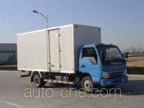 Foton Forland BJ5063VBBFA-1 box van truck