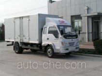 Foton Forland BJ5063VBCEA-3 фургон (автофургон)