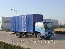 Foton Forland BJ5063VBCFA-1 фургон (автофургон)