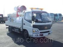 Foton BJ5069GPW-1 sprayer truck
