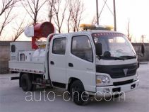 Foton BJ5069GPW-2 sprayer truck