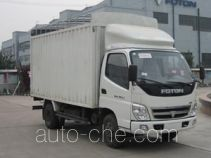 Foton Ollin BJ5069VBBEA-C5 soft top box van truck