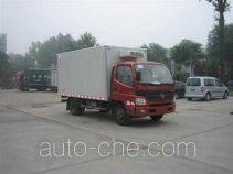 福田牌BJ5069XLC-FA型冷藏车