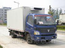 福田牌BJ5069XLC-FB型冷藏车